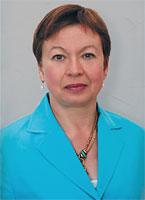 Данилевская Наталья Владимировна
